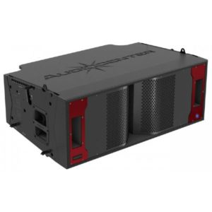 Audiocenter K-LA212-DSP90 Line Array speaker