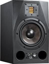ADAM Audio A7X Active Studio Monitors *Pair