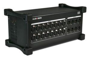 Allen & Heath DLIVE DX168