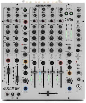 Allen & Heath Xone 96 DJ Mixer