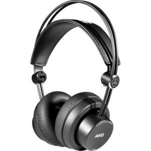 AKG K175 On-ear, Closed-back, Foldable Studio/DJ Headphones