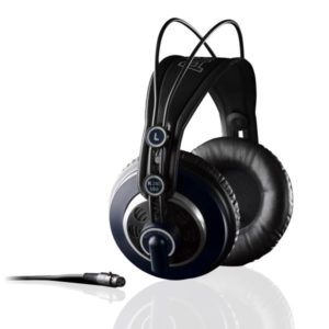 AKG K240 mkII Pro Studio Headphones