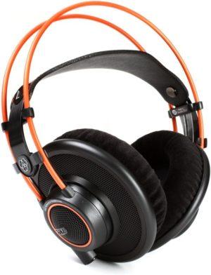 AKG K712 Pro Reference Studio Headphones
