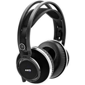 AKG K812 Pro Superior Reference Headphones
