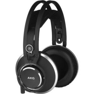 AKG K872 Master reference closed-back headphones