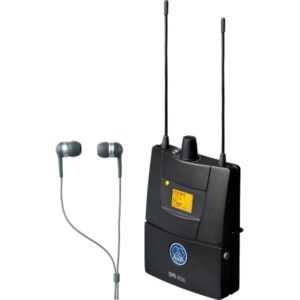 AKG SPR4500 Set Reference Wireless In-ear-monitoring System