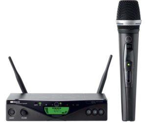 AKG WMS 470 C5 Pro Wireless Mic System