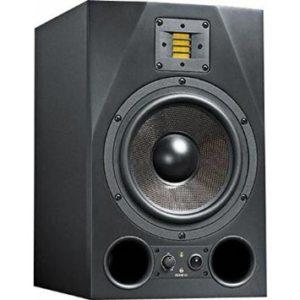 ADAM Audio A8X Active Studio Monitors (Pair)