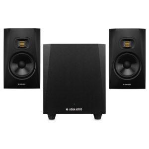 ADAM Audio Nearfield Studio Monitor – COMBO ONE