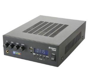 Adastra CM30B Compact Mixer-Amplifier