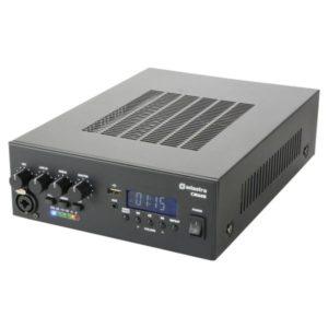 Adastra CM60B Compact Mixer Amplifier