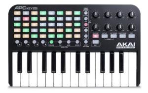 Akai APC Key 25 MIDI Controller for Ableton Live