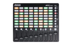 Akai APC Mini – Compact Ableton Live Controller