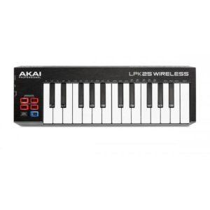 Akai LPK25 USB Micro Keyboard Controller