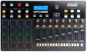 Akai MPD232 Ableton Performance Control