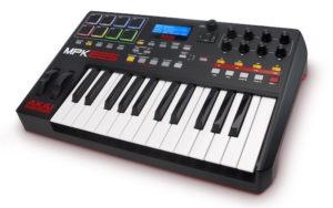 Akai MPK225 Compact USB Keyboard Controller