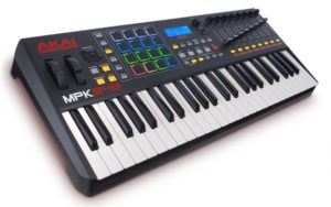 Akai MPK249 Performance USB Keyboard Controller