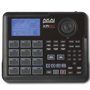 Akai XR20 Synthesizer Beat Production Station