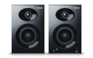 Alesis ELEVATE 3 MKII Powered Desktop Studio Monitors (pair)