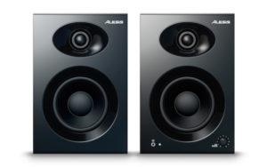 Alesis ELEVATE 4 Powered Desktop Studio Monitors (pair)