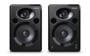Alesis ELEVATE 5 MKII Powered Desktop Studio Monitors (pair)