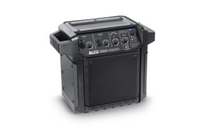 Alto UBER PA 50w Portable Rechargeable Bluetooth Sound System