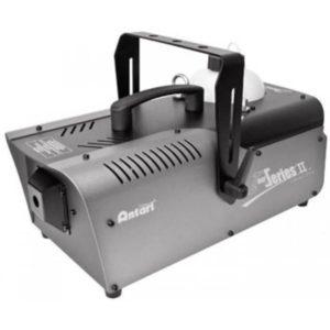 Antari Z1200IIE 1200 Watt Fog Machine with Z/10 Remote Control