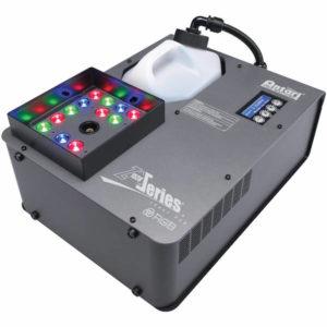 Antari Z1520E 1000 Watt Fog Machine with 22 RGB LED Lighting Effects