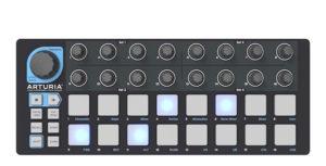 Arturia BeatStep Black Edition Synth/Drum