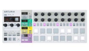 Arturia BeatStep Pro DJ/Midi Controller