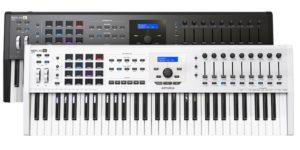 Arturia KeyLab 61 MkII MIDI Controller