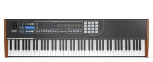 Arturia KeyLab 88 MIDI Controller Keyboard – Black