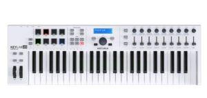 Arturia KeyLab Essential 49 Keyboard