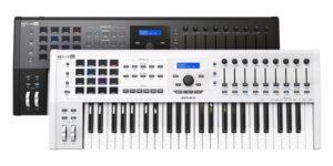 Arturia KeyLab MK2 49 Keyboard