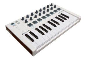 Arturia MiniLab Mk II Midi Keyboard Controller