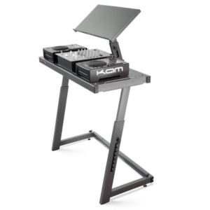 Athletic JJ-T DJ Stand incl Ext for Laptop