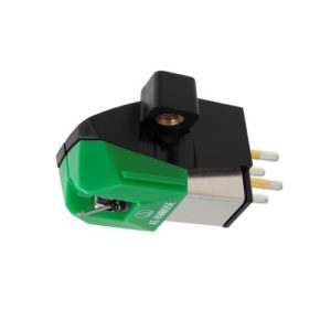 Audio-Technica AT-VM95E Elliptical stereo cartridge