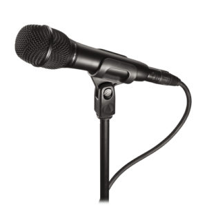 Audio-Technica AT2010 Vocal Dynamic Microphone