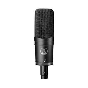 Audio-Technica AT4050 Studio Polar Pattern Condenser Microphone