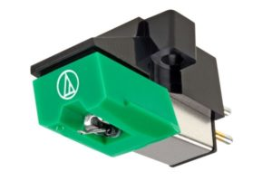Audio-Technica AT95E Moving Magnet Cartridge & Stylus