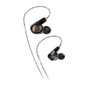 Audio-Technica ATH-E70 Professional In-Ear Monitor Headphones