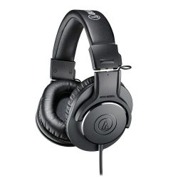 Audio-Technica ATH-M20X Pro Monitor Headphones