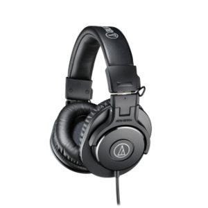 Audio-Technica ATH-M30x Pro Monitor Headphones
