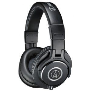 Audio-Technica ATH-M40x Pro Monitor Headphones