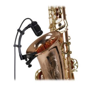 Audio-Technica ATM350U Cardioid Condenser Instrument Microphone