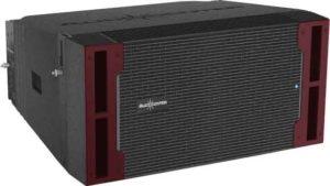 Audiocenter K-LA210 DSP Active Dual 10″ 2 Way Line Array