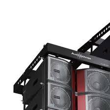 Audiocenter K-LA210 DSP Fly Frame