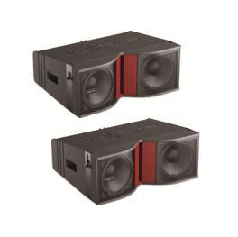 Audiocenter K-LA28-SP & K-LA28-MA Combo