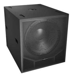 Audiocenter Touring SW118 Passive 18″ Subwoofer