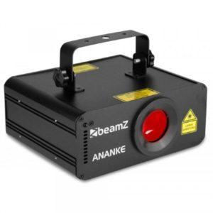 Beamz Ananke 3D Laser RGB 600mW